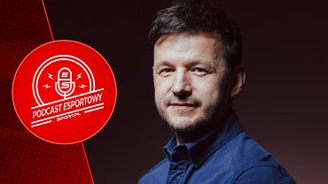 Aleksander Szlachetko, dyrektor zarządzający ESL Polska był gościem kolejnego odcinka 'Podcastu Esportowego' Sport.pl.