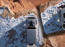 Hybrydowy Jeep Wrangler 4xe na gwiazdkę. Może mieć silnik wysokoprężny [WIDEO]