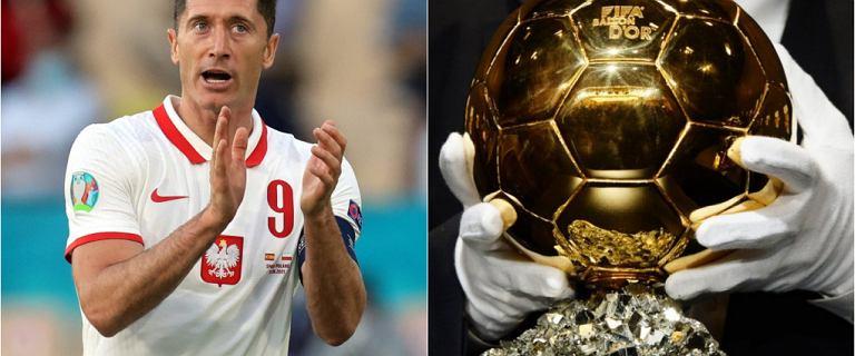 Koniec głosowania! Robert Lewandowski w końcu sięgnie po Złotą Piłkę?