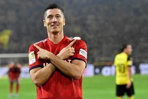 Robert Lewandowski zarabia najwięcej w Bayernie! Znamy kwotę