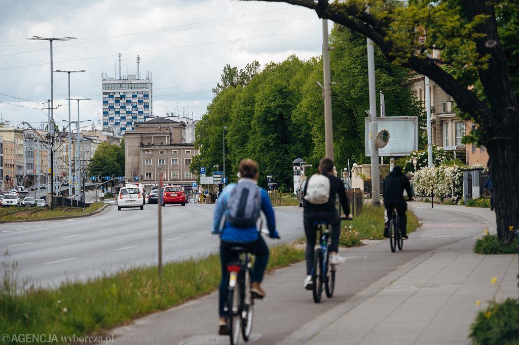 Ścieżki rowerowe w Trójmieście. Polecamy trasy rowerowe na wakacje