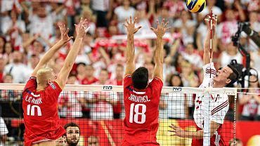 Polska - Brazylia za darmo w sport.pl