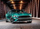 Ford Mustang Bullitt - opinie Moto.pl. Mustang na celowniku