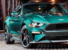 Rok temu Mustang, a w tym wybieracie motoryzacyjną legendę roku. Będą kontrowersje