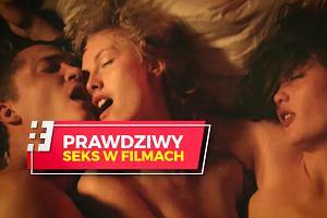 Prawdziwe sceny seksu w filmach
