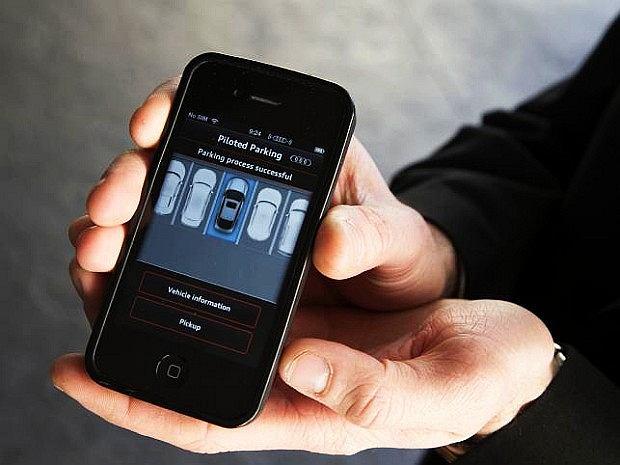 Technologie jutra od Audi