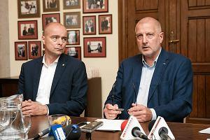 Rekonstrukcja zarządu piłkarskiego Śląska: Kulisy odwołania prezesa Michała Bobowca