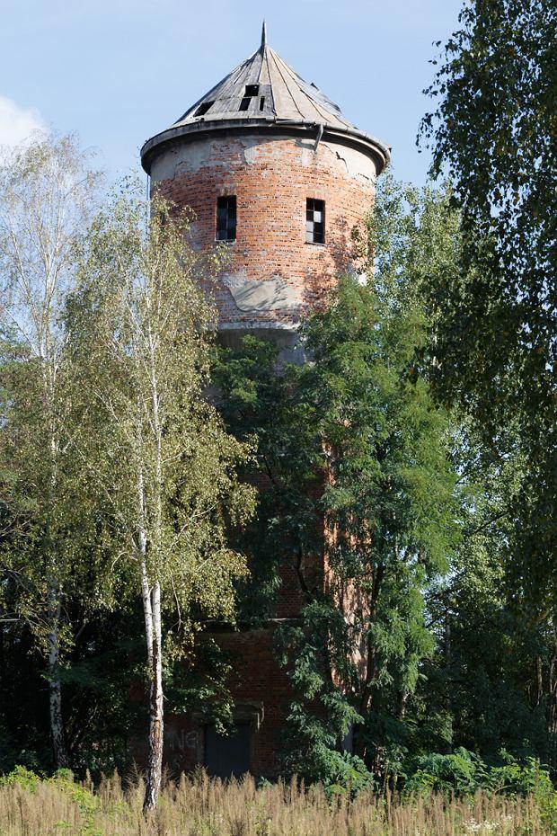 Zdjęcie numer 10 w galerii - Są nieodłącznym elementem krajobrazu Katowic. 15 wież uwiecznionych na fotografiach