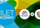 Specjalna promocja dla klientów wrocławskiego Aquaparku i Śląska