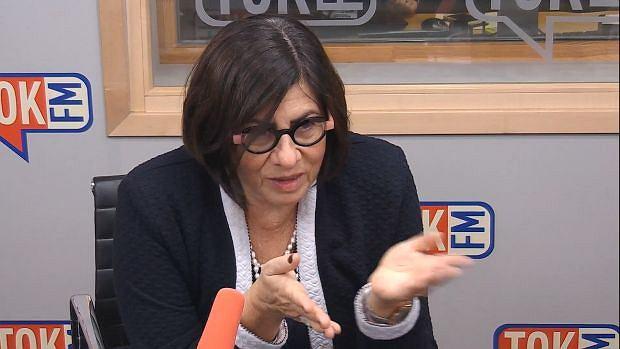 Ambasador Izraela Anna Azari w TOK FM