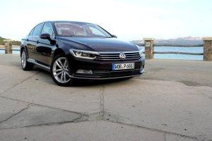 Volkswagen Passat B8   Pierwsza jazda   Przepis na sukces