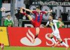 Bundesliga. Bayern Monachium - Borussia M`Gladbach. Gra Lewandowski! (relacja na żywo TV)