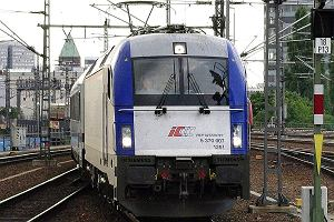 Warszawa - Poznań - samochód, pociąg i minister Nowak