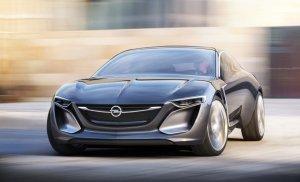 Opel GT powróci już w marcu