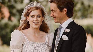 Przedślubna dieta księżniczki Beatrice