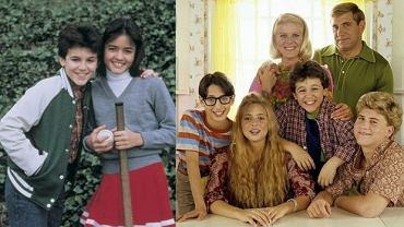 Aktorzy z serialu 'Cudowne lata'
