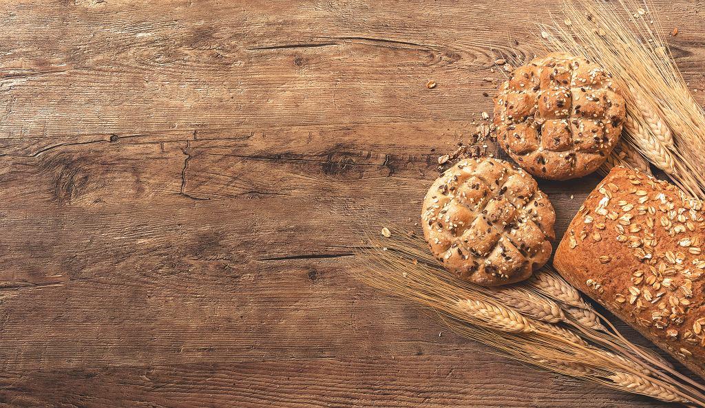 chleb żytni kalorie