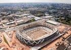 MŚ 2014. Brazylia spieszy się powoli