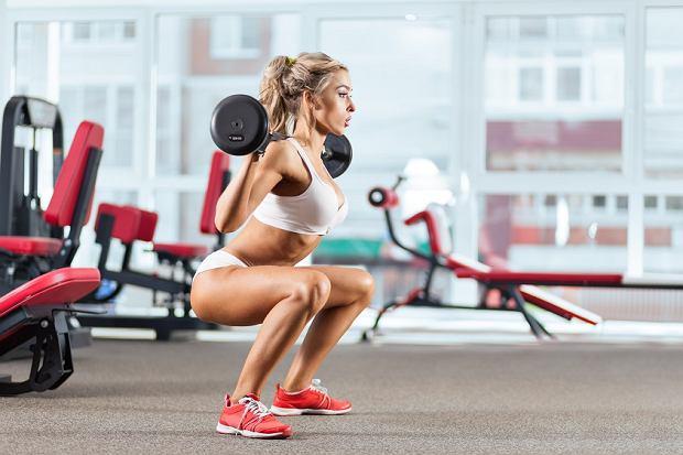 Savoir-vivre na siłowni