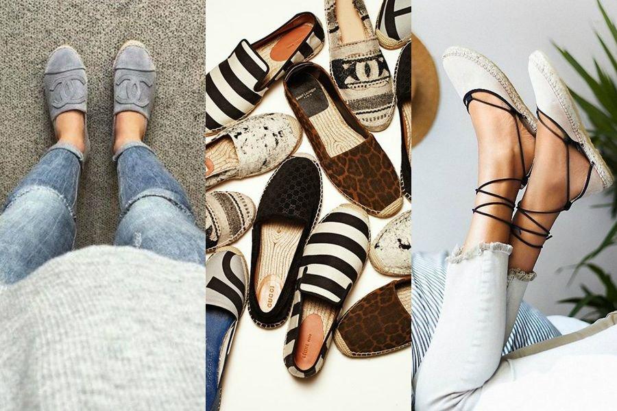 Metaliczne buty efektowny akcent na każdą okazję