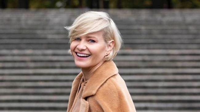 Małgorzata Kożuchowska w modnym płaszczu. Wiemy, gdzie go kupiła i za ile