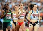 MŚ w Londynie. Angelika Cichocka siódma w finale biegu na 1500 metrów