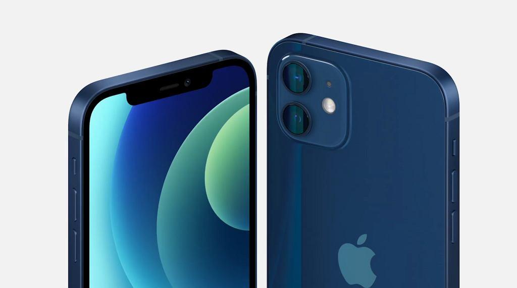 iPhone 12, 12 Mini, 12 Pro i 12 Pro Max zaprezentowane