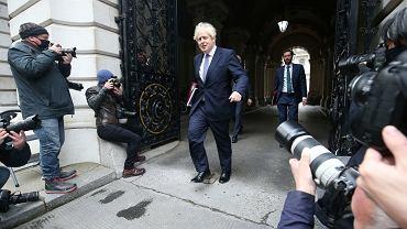 Brexit wciąż potrafi zaskoczyć. Boris Johnson znów stawia UE ultimatum