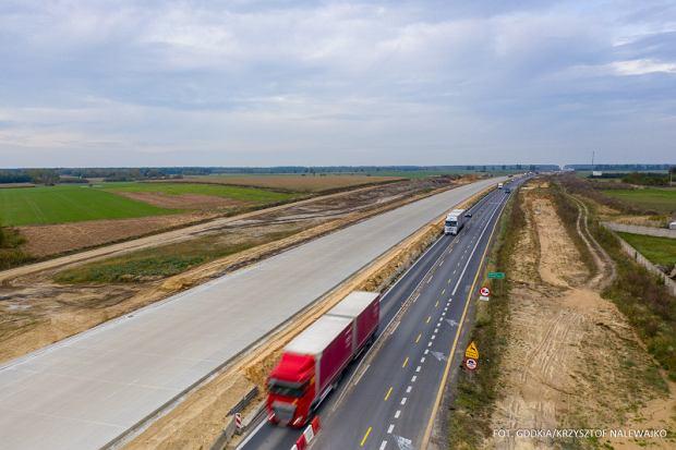Autostrada A1 - nowy fragment już otwarty. Co będzie dalej?