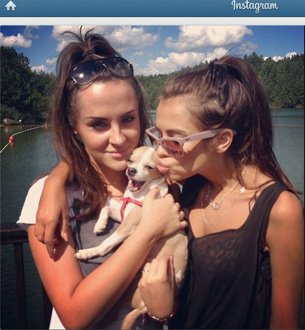 Natalia i Malwina Siwiec