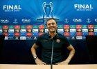 Finał Ligi Mistrzów. Juventus - Barcelona. Co różni trenerów na Camp Nou, czyli Barcelona Guardioli i Barcelona Enrique