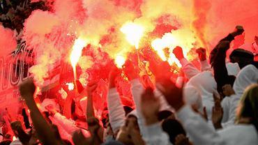Legia - Polonia 1:1
