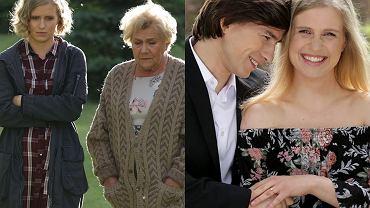 Serialowa Natalia, Marcjanna Lelek odchodzi z 'M jak Miłość'.