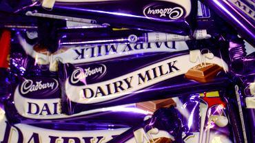 czekolada Dairy Milk