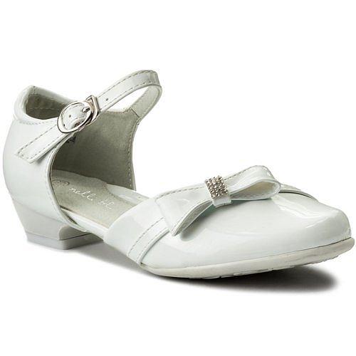 buty komunijne dla dziewczynki ze sklepu CCC