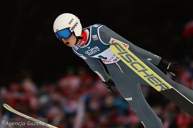Świetna forma polskiego skoczka! Miejsce na podium w PK w Lahti!