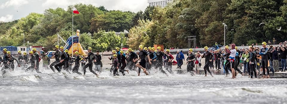 Triathlon Kołobrzeg