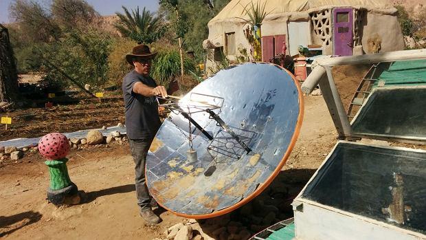 Kibuc - jak żyje się we wspólnocie na pustyni