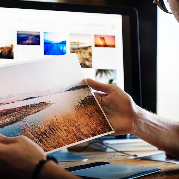 Wydrukuj wspomnienia - drukarki, aparaty drukujące - przegląd