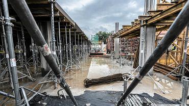 Nowe inwestycje we Wrocławiu