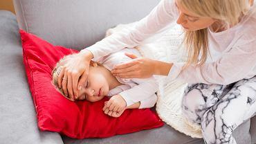 Zasiłek opiekuńczy przysługuje nie tylko na chore dziecko