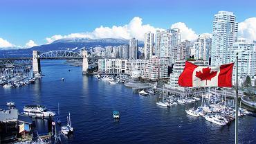 Kanada jest najchętniej wyszukiwanym miejscem, do którego chcieliby się przeprowadzić mieszkańcy aż 30 krajów