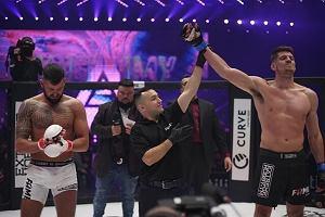 Właściciel Fame MMA ma plan na kolejną galę! Kolejne ograniczenia