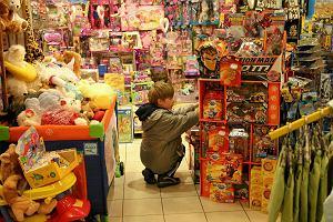 Dyskonty coraz chętniej promują drogie zabawki