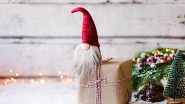 Skandynawskie skrzaty na Boże Narodzenie to jeden z większych hitów ostatnich lat.