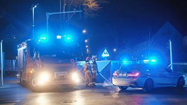 W 95 wypadkach drogowych zginęło 8 osób, wzmożone kontrole prędkości