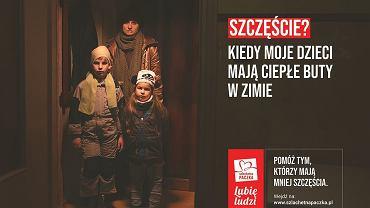Szlachetna Paczka apeluje o pomoc. Swoich darczyńców nie ma 200 rodzin