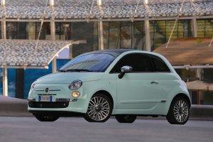 Promocyjne ceny Fiata 500 MY2014