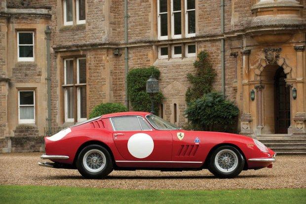 Ferrari 275 GTB/C Serie II