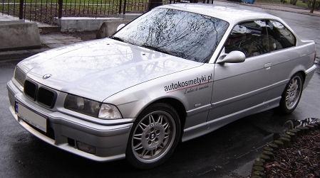 BMW E36 Karoliny Pilarczyk